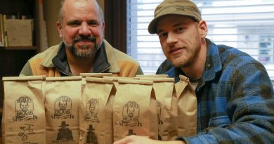 Common Ground: From Coffee to Community