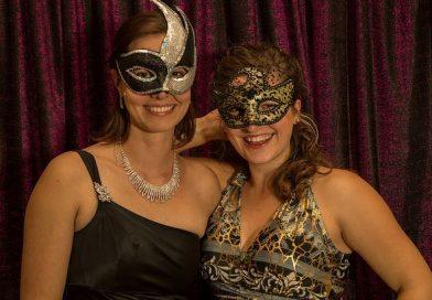 Masquerade Murder Mystery 2017